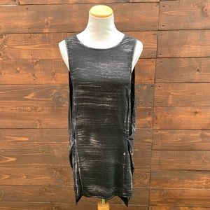 Anthropologie Tina Jo Sleeveless Dress
